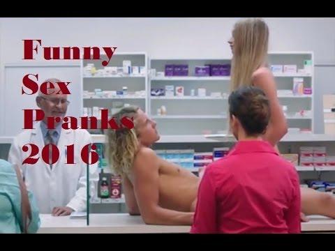 笑える – 面白 – 新しい面白い動画セックスいたずら2016  – 笑いしないようにしよう|  最高のセクシーなTVCコレクション