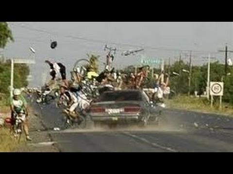 【観覧注意】ドライブレコーダー即死の交通事故‼人をはねる恐怖