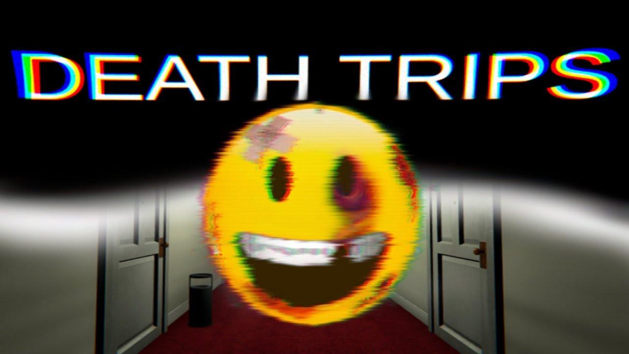 全然怖くないホラーゲーム – Death Trips –