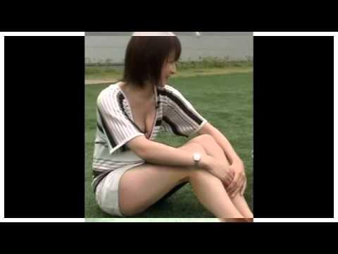 【閲覧注意】エロお宝ハプニング!胸チラを厳選してあつめた結果ww
