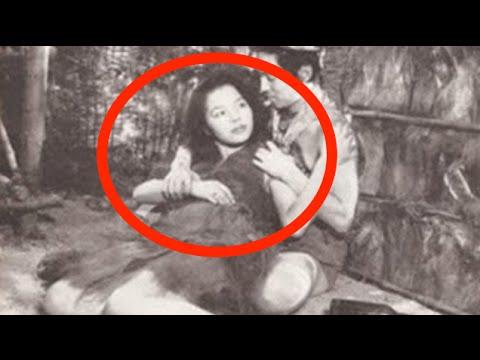 【閲覧注意】孤島に女1人と男32人。嘘のように見えて実は本当の話… アナタハンの女王と呼ばれた女の壮絶な6年間・無人島で過ごした結果‥【衝撃】