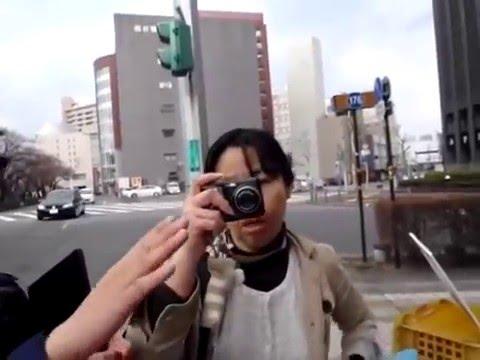 【キチガイ動画】さゆり 1【キチガイババア】