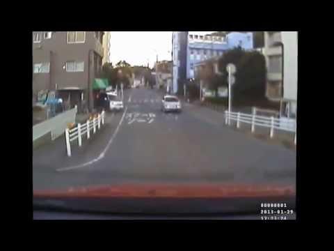 車載動画・アクシデント、事故まとめ15
