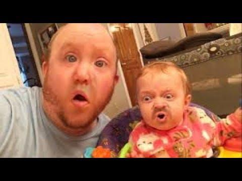 面白い赤ちゃんが行動を起こす – 面白い赤ちゃんの瞬間を編集