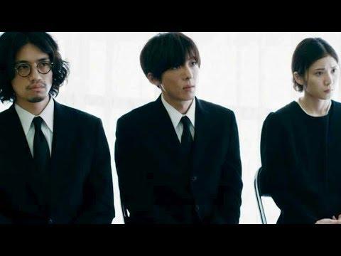 齋藤工監督×高橋一生主演、アドリブ全開で予測不能!!映画『blank13』予告編