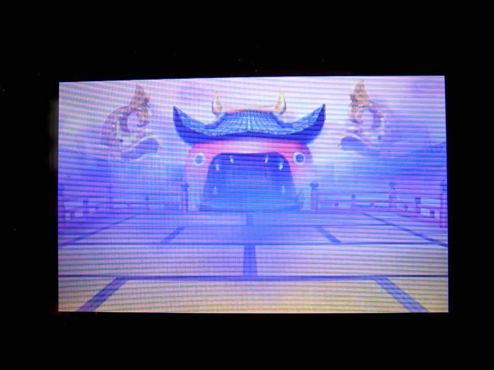 妖怪ウォッチ2真打 通信対戦聖オカンの魂最強チーム