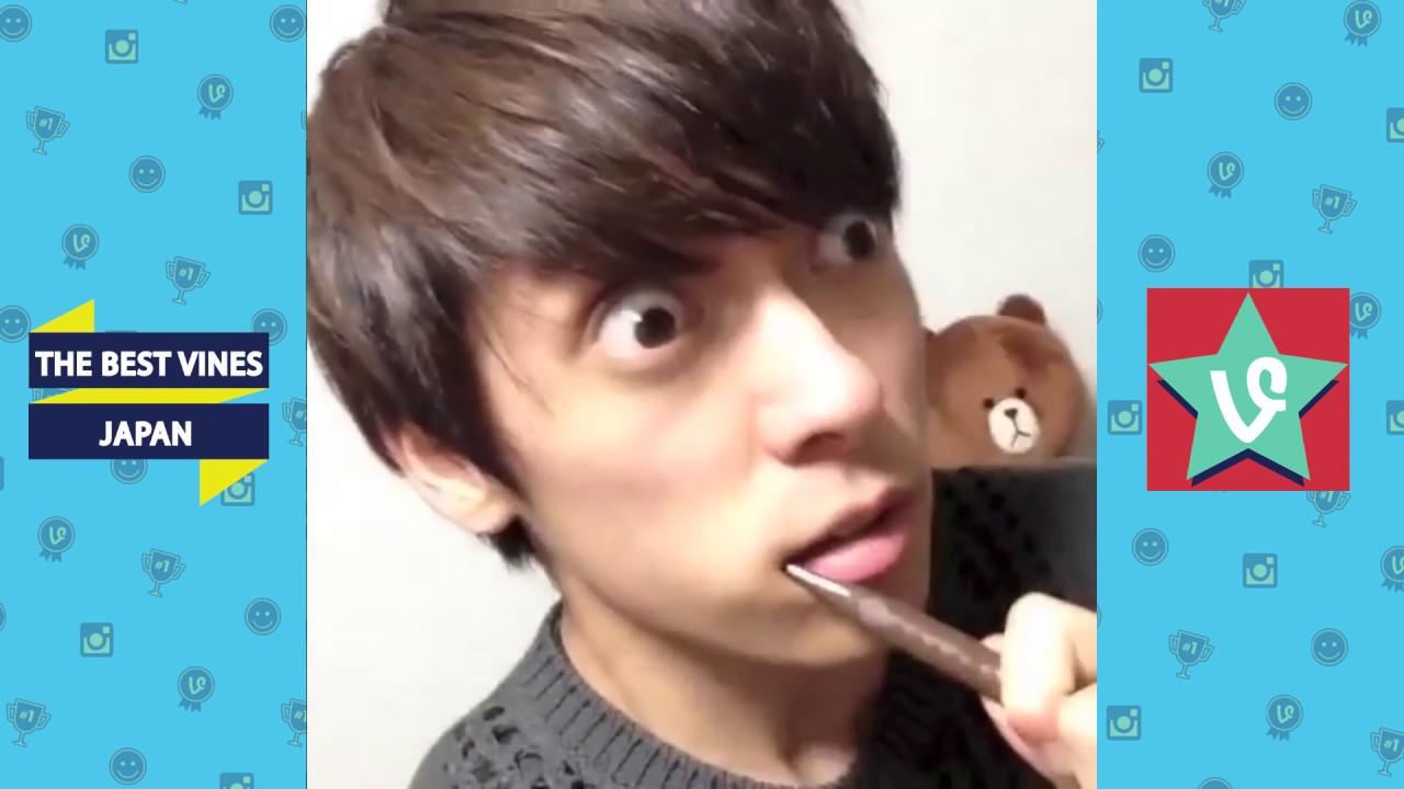 Morisuke – Funniest Japanese Male Model【面白Vine動画】残念なイケメン もりすけ 第3弾