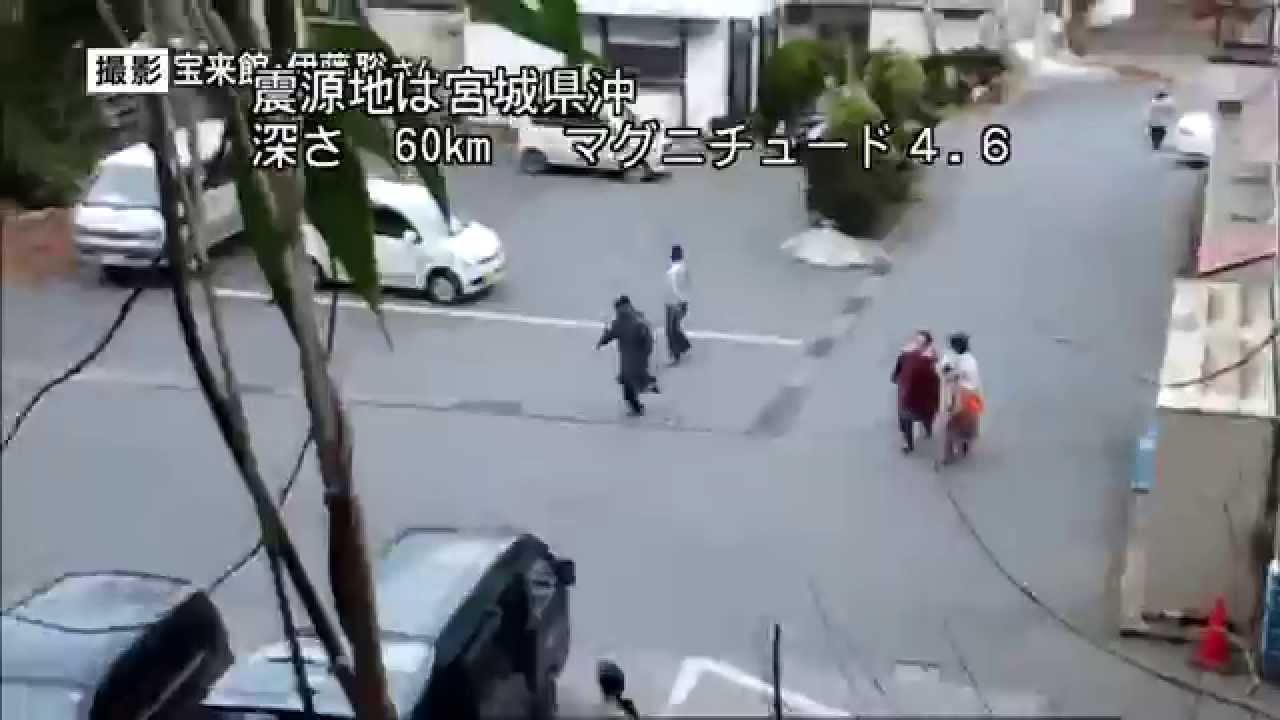 津波 TSUNAMI – Earthquake (3/11) 20110411