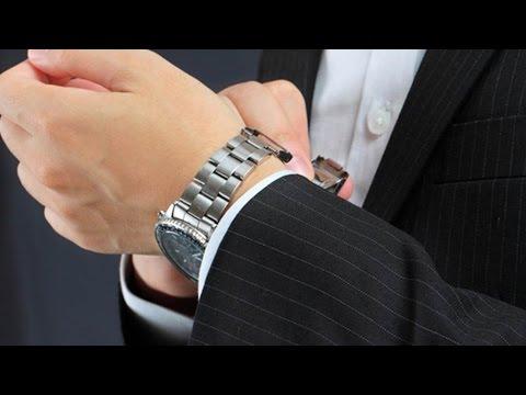 【衝撃】父の形見時計、コレクターの同期「爺くさ」→会社の会長「これは!」と驚愕【感動する話】