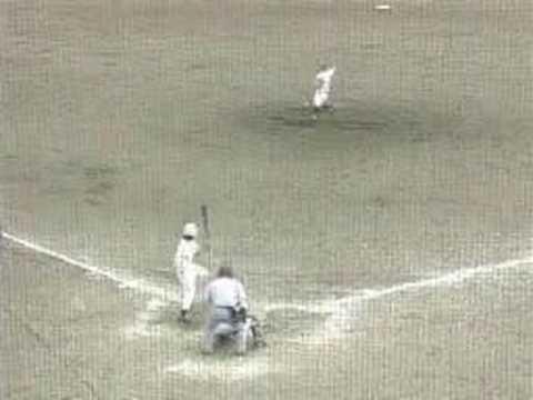 高校野球 2003夏 千葉県予選 京葉工業 vs 浦安南