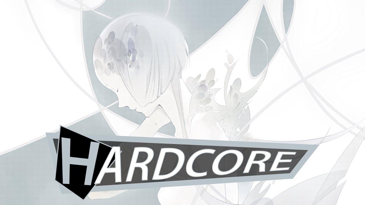 「Hardcore」[BlackY] Λ