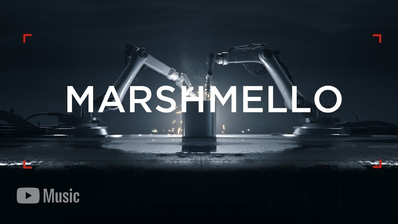 Marshmello – More Than Music (Artist Spotlight Stories)