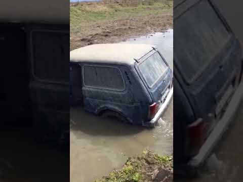 ロシアの車の信じられないほどの能力