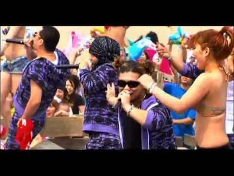 「睡蓮花」MV