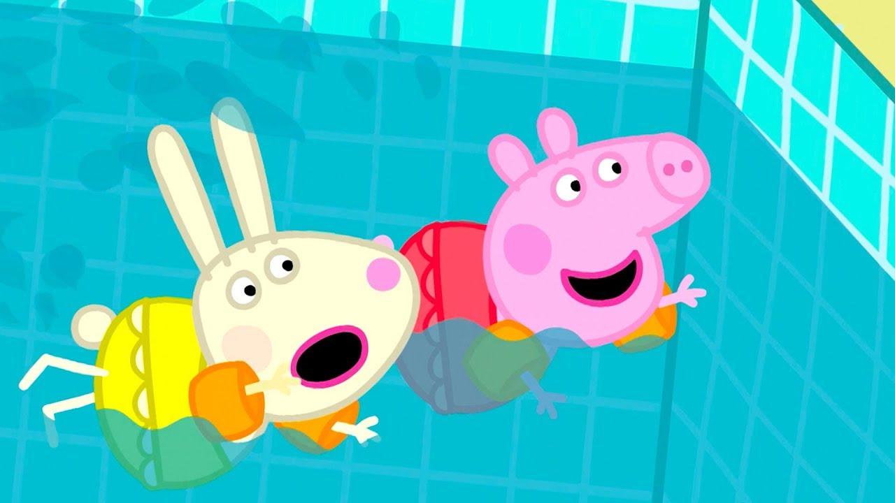 ペッパピッグ | 2 時間 エピソードコンピレーション | 子供向けアニメ