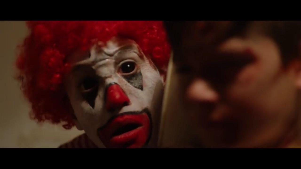 【グロ注意】 IT – 恐怖のマクドナルド –