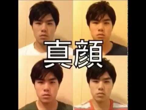 【VINE】あおやぎ 面白動画集2【青柳】