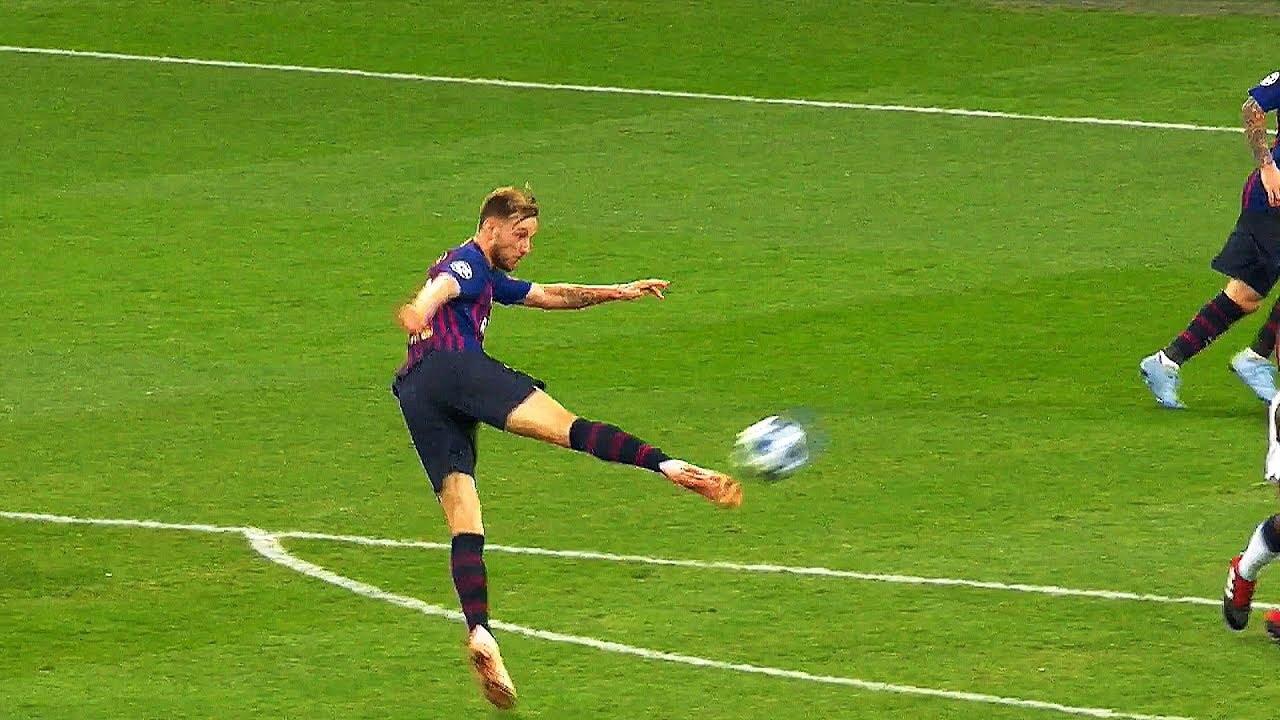 【サッカースーパープレー 2018】信じられないゴール top10 HD 1080p