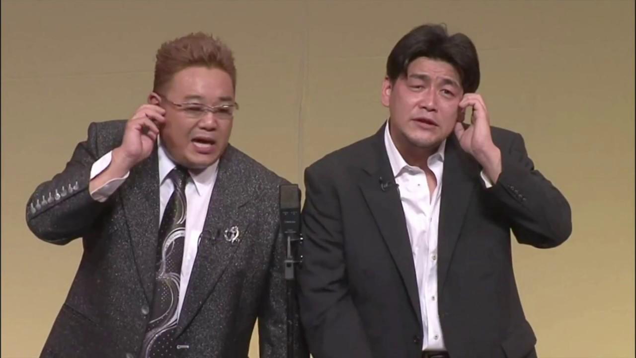 【公式】サンドウィッチマン 漫才【救急車】