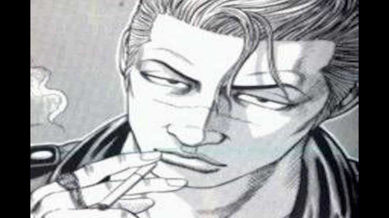 【ヤンキー漫画】不良漫画の賢いキャラ7選!!【頭脳派】