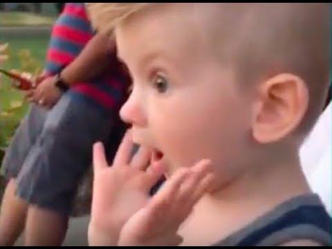 【面白動画】天然すぎるこども・赤ちゃん面白動画集!【爆笑】Funny Kids Fails【Cute】