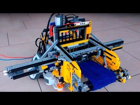 レゴで造られた驚きの作品11選