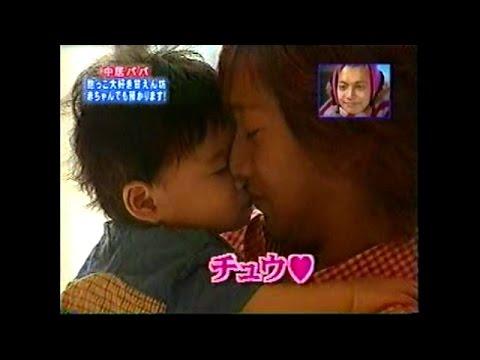 『中居パパ×赤ちゃん キュンキュン集』SMAP 結婚記念日に赤ちゃん預かります baby