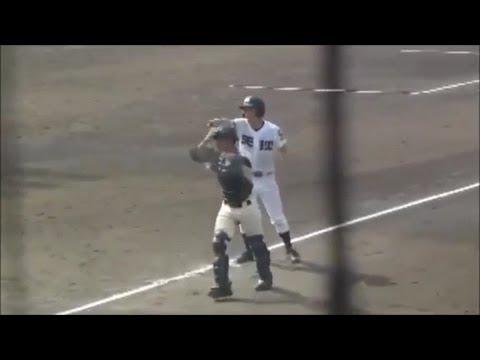 【高校野球】勘違い?わざと?珍しすぎるプレーです