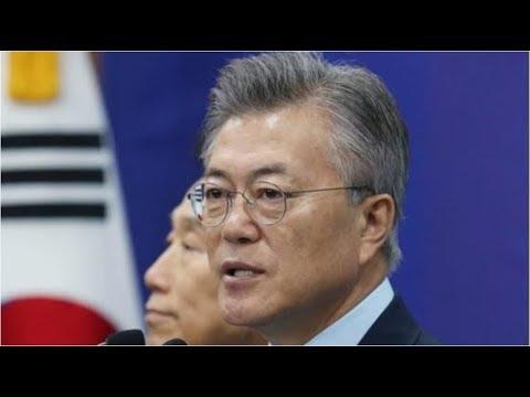 トランプ大統領が韓国人に上から目線で叱責される珍事が発生 アホすぎるやる方に日本側騒然 – 韓国ニュース