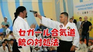 合気道VS格闘技(合気道の実戦)