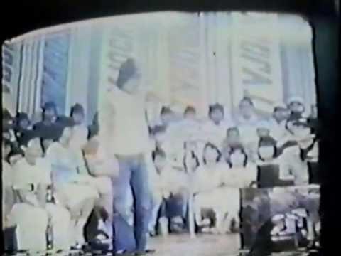 ジャッキーチェンが「TVジョッキー」に出た時のお宝動画
