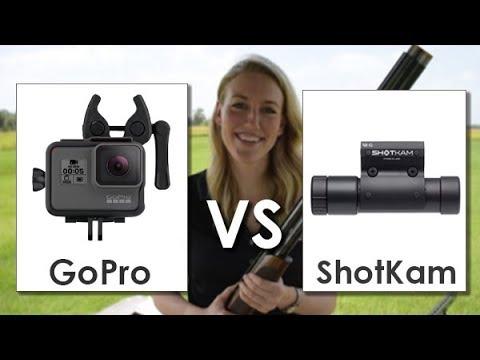 GoPro vs ShotKam: Which should you buy?
