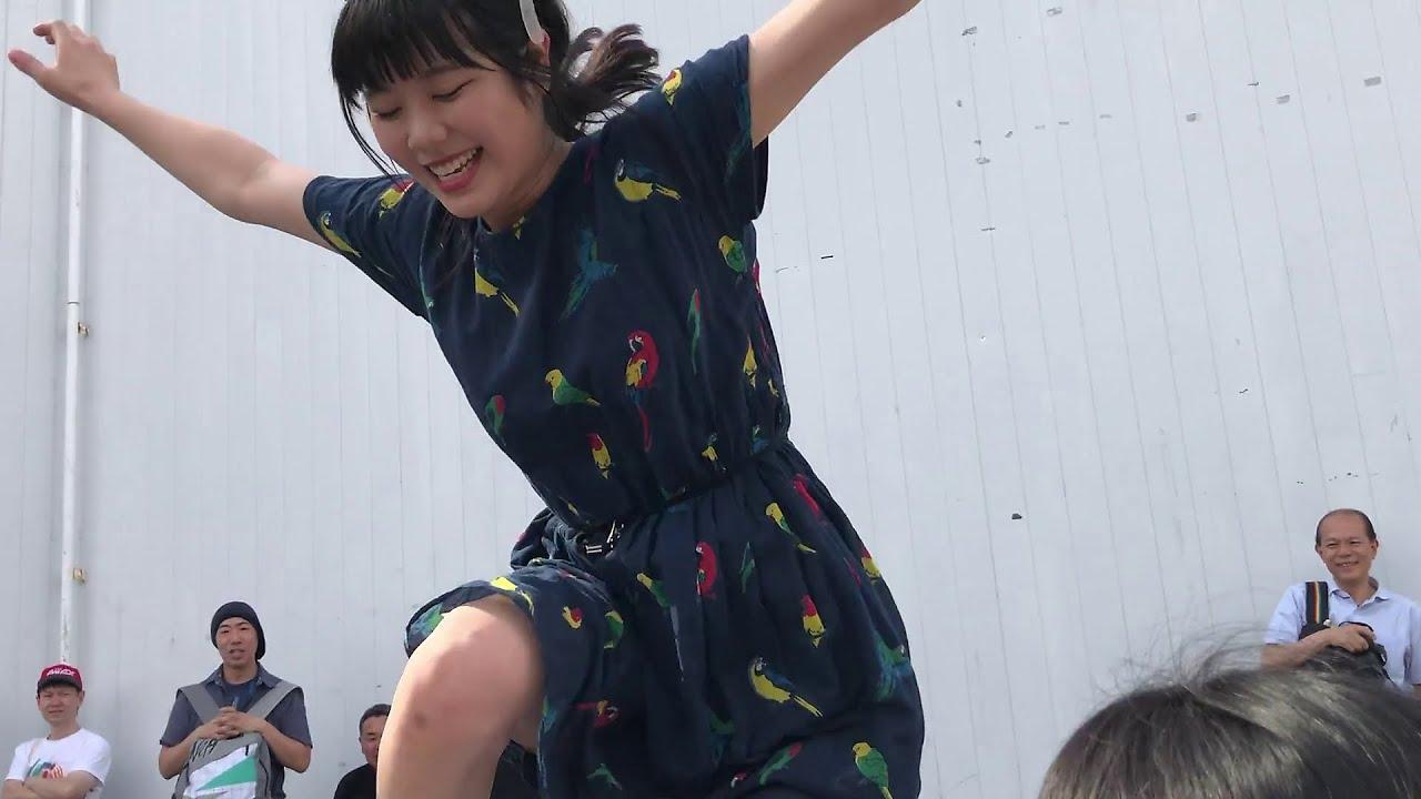 20190604 眉村ちあき 株主限定社畜イベントダイジェスト