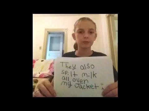 「いじめはやめて」動画に反響