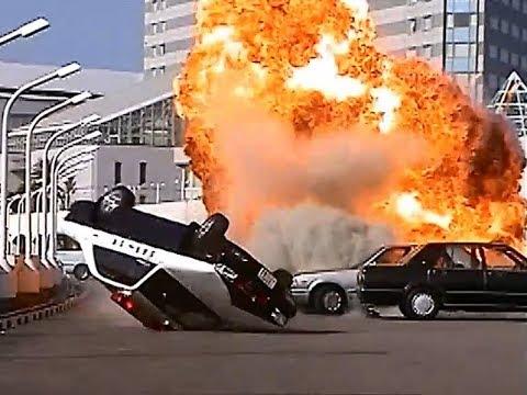 【西部警察SPECIAL(2004)】カースタント・メイキング