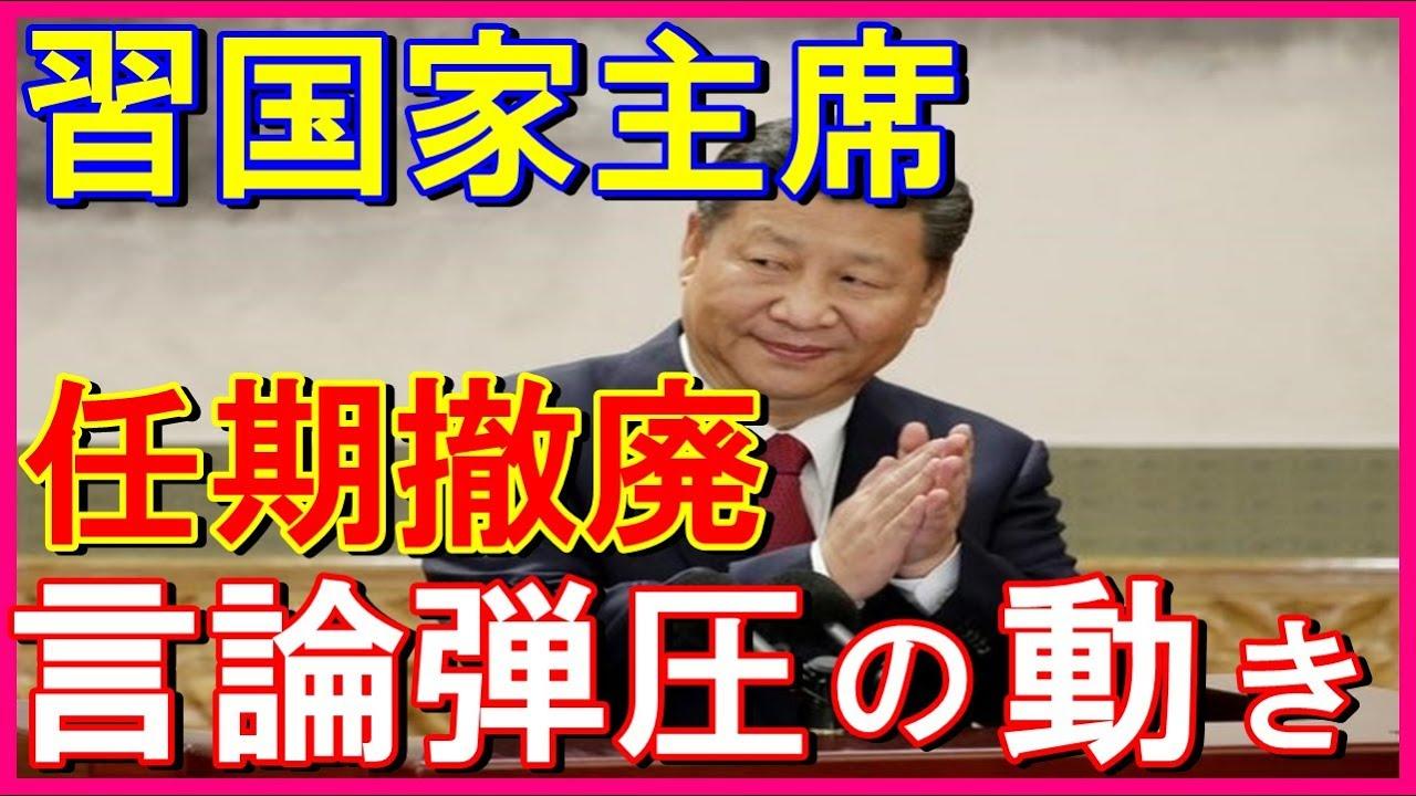 習近平の任期撤廃で『中国人が絶望の叫びを上げて』現地は大混乱。露骨な言論統制をやり始めた模様
