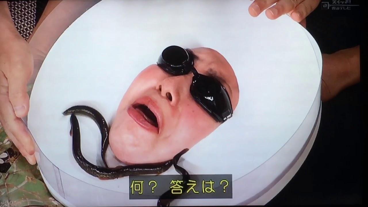 【字幕付】志村けんのバカ殿様(森三中が絶叫!号泣!!)