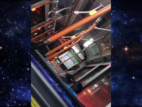ふざけんなクソガキ!誰がおばさんなんだよ!」バスの優先席を巡って口論となり、男性を殴った20代女を書類送検。札幌市