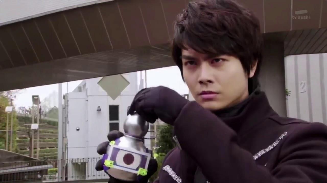 【MAD】忍者要素を詰め込みすぎた仮面ライダーシノビ