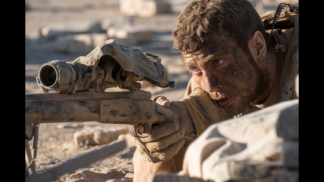 37人のアメリカ兵を殺害したイラク最恐のスナイパーとの頭脳戦 『ザ・ウォール』予告編