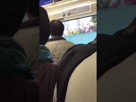 老害 新三郷駅で東大医学部は頭悪いと怒鳴るジジイ