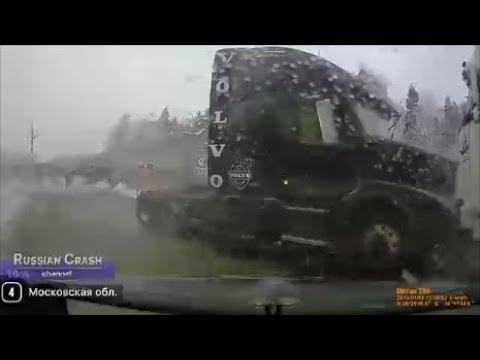 【最新版】世界の交通事故集 2019【Part8】