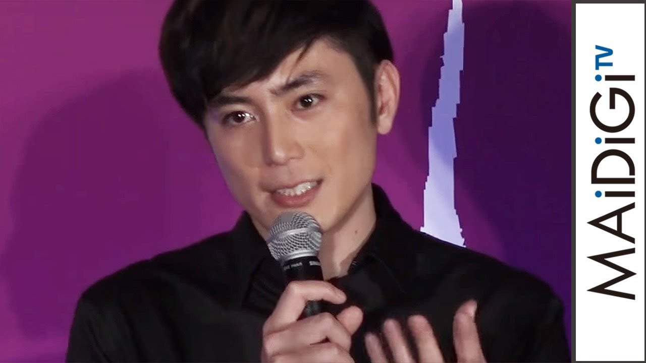 """間宮祥太朗、過去の""""愚かな行為""""を告白「あいつらが犠牲に…」 映画「不能犯」完成披露試写会3"""