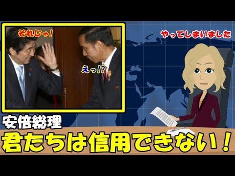 【海外の反応】日本人を仰天させた、インドネシア高速鉄道の補償が『日本を徹底的にコケにする』衝撃の展開に!?舐めてんのか?と日本側大激怒!「差額を山分けする算段だったとしか思えない。」【凄いぞ日本!】