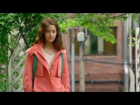 【120501】少女時代(SNSD) Yoona E12 ③突き放すグン&強がるユナ・・そして