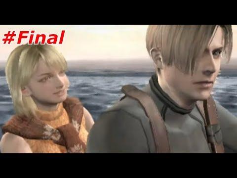 【改造バイオ4】敵がチートを使う Enemy Cheat Edition Pro 2周目 #Final【Resident Evil 4 MOD】