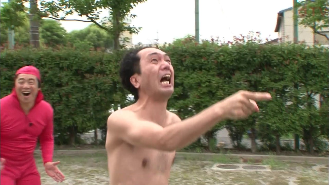 【シーズン2】5話-前編- これがエガちゃんの絶対領域! 覚醒した男の姿を見よ!『がんばれ!エガちゃんピン!2』