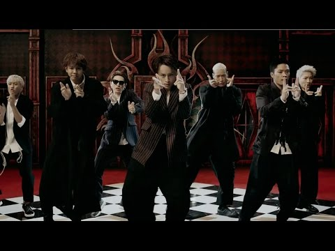 GENERATIONS from EXILE TRIBE / 「PIERROT」Music Video (Short Version) ~歌詞有り~
