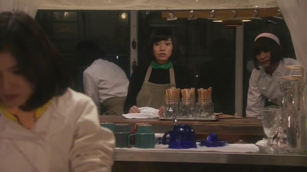 【松岡茉優】問題のあるレストラン 【演技上手】