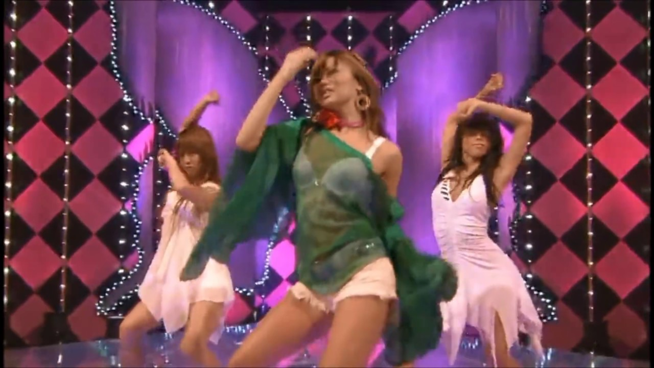 倖田來未 – Butterfly  (TV Live) /  Koda Kumi – Butterfly  Tv live (1080p)